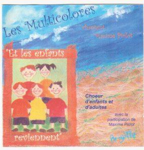 CD n°1